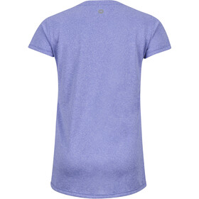 Marmot Post Time Tee Women Lilac